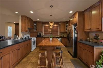 San Dimas Single Family Home For Sale: 1148 N Dixie Drive