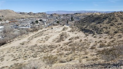 Victorville Residential Lots & Land For Sale: 15580 1st Street
