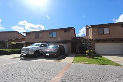 Covina Condo/Townhouse For Sale: 1065 N Glendora Avenue