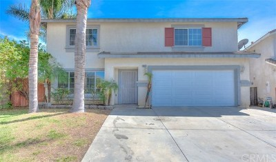 Chino Single Family Home For Sale: 13177 Stallion Avenue