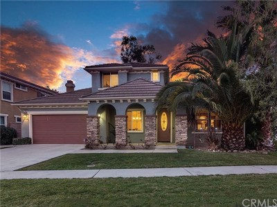 Single Family Home For Sale: 7344 Vine Crest Place