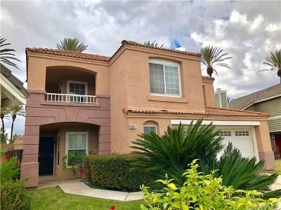 Fontana Single Family Home For Sale: 8094 San Tropez Court