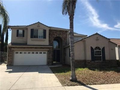 Fresno Single Family Home For Sale: 5756 E Pitt Avenue