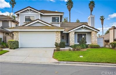 Riverside Single Family Home For Sale: 2654 Hampton Way