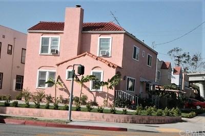 Glendale Single Family Home For Sale: 1467 E Wilson Avenue