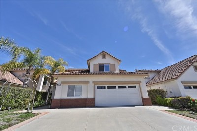 Rowland Heights Single Family Home For Sale: 3558 Normandy Way