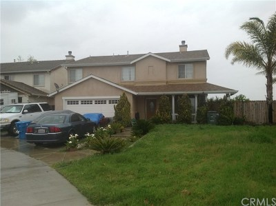 Hollister CA Single Family Home For Sale: $475,000