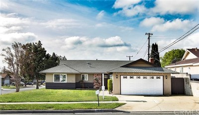 Rancho Cucamonga CA Single Family Home For Sale: $499,000