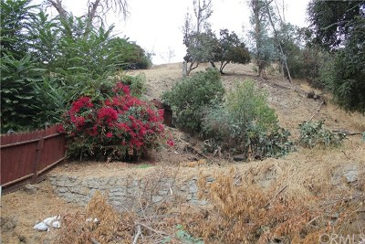 Residential Lots & Land For Sale: 4429 E Otero Street