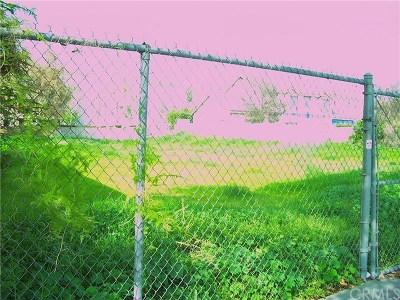 Covina Residential Lots & Land For Sale: 237 W San Bernardino Road