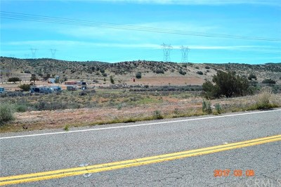 Hesperia Residential Lots & Land For Sale: 14078 Summit Valley Road