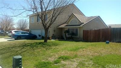Rialto Single Family Home For Sale: 905 W Bohnert Avenue