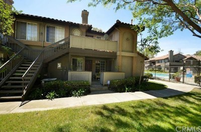 Rancho Cucamonga Condo/Townhouse For Sale: 12584 Atwood Court #1418