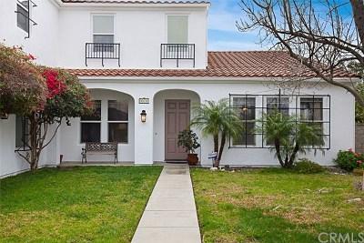 Rancho Cucamonga CA Single Family Home For Sale: $1,100,000