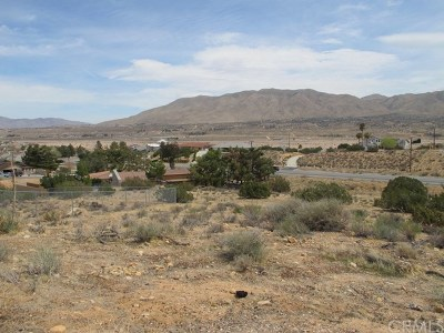 Hesperia Residential Lots & Land For Sale: 1 Niles Drive