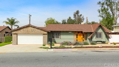 Claremont Single Family Home For Sale: 1957 N Towne Avenue