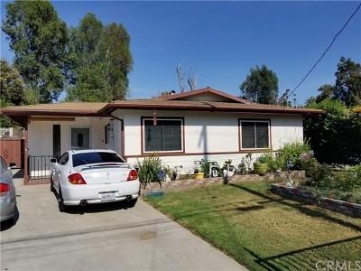 Pasadena Single Family Home For Sale: 1742 Glen Avenue