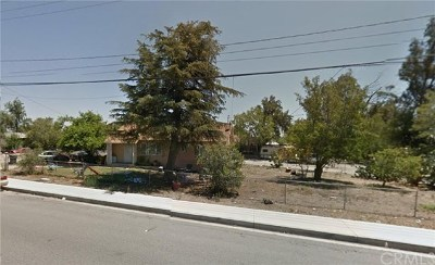 Fontana Multi Family Home For Sale: 7483 Palmetto Avenue