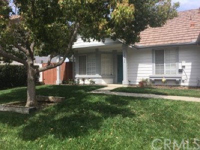 Temecula Single Family Home For Sale: 30380 Guadalupe Court