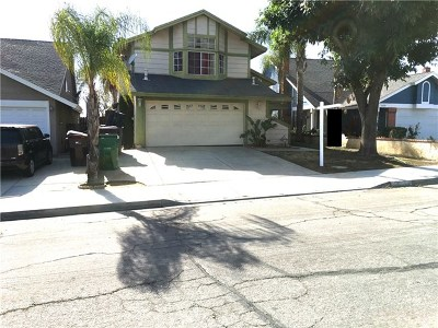 Moreno Valley Single Family Home For Sale: 13039 Mohican Drive