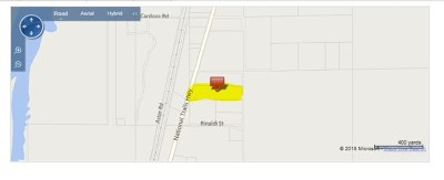 Helendale CA Residential Lots & Land For Sale: $239,985