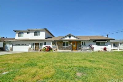 Glendora Single Family Home For Sale: 1311 Delay Avenue