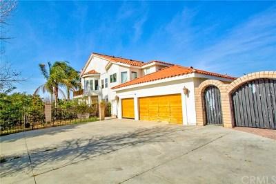 Riverside Single Family Home For Sale: 19794 Landin Lane