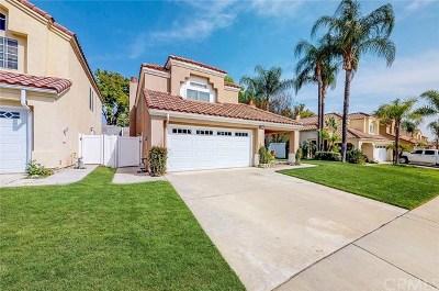 Highland Single Family Home For Sale: 7749 Bobcat Lane