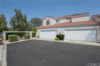 Chino Hills Condo/Townhouse For Sale: 13170 Pinnacle Court