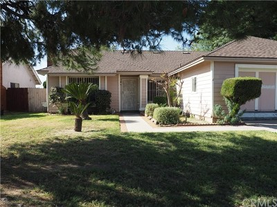 Chino Single Family Home For Sale: 5001 Independence Street