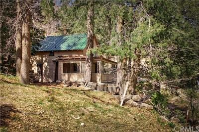 Cedar Glen Single Family Home For Sale: 29335 Pine Drive