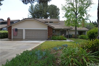 Claremont CA Single Family Home For Sale: $799,000