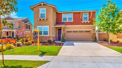 Rancho Cucamonga Single Family Home For Sale: 8388 Pecan Avenue