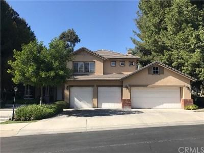 Covina Single Family Home For Sale: 20517 Mesquite Lane