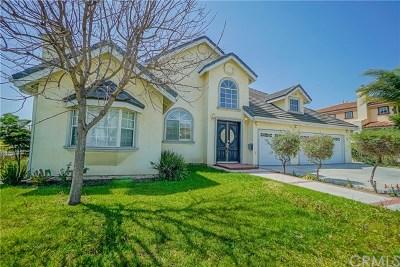 Santa Ana Single Family Home For Sale: 820 N Euclid Street