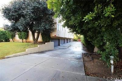 Pasadena Condo/Townhouse For Sale: 1460 Corson Street