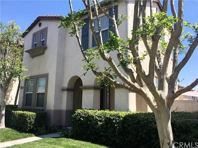Chino Single Family Home For Sale: 12713 Verbena Avenue