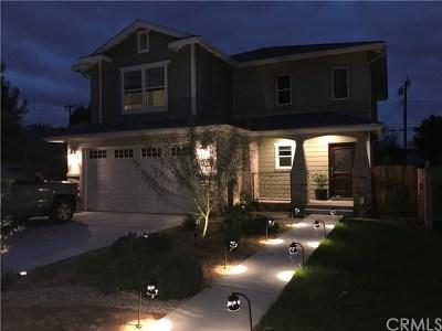 La Verne Multi Family Home For Sale: 2572 6th Street