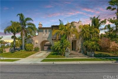 San Diego Single Family Home For Sale: 7463 La Mantanza