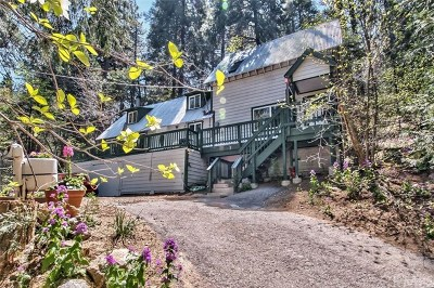 Cedarpines Park Single Family Home For Sale: 660 Spring Drive