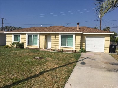 Covina Single Family Home Active Under Contract: 4653 N Calvados Avenue