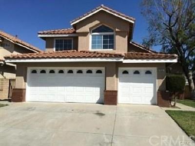 Fontana Single Family Home For Sale: 6523 Blanchard Avenue