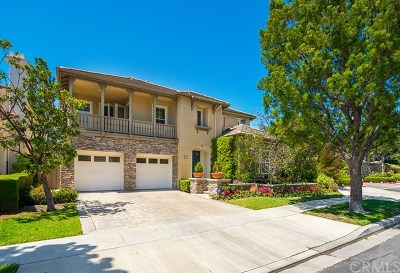 Irvine Single Family Home For Sale: 9 Hibiscus