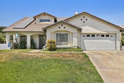 Rialto Single Family Home For Sale: 2672 W Dawnview Drive