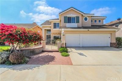 Orange Single Family Home For Sale: 4826 E Somerton Avenue