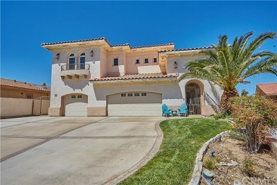 Victorville Single Family Home For Sale: 17810 Cresta Blanca Lane