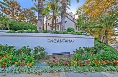 Dana Point Condo/Townhouse Active Under Contract: 37 La Paloma