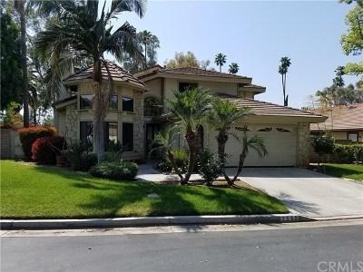 Riverside Single Family Home For Sale: 2682 Hampton Way