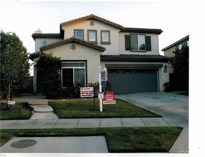 Upland Single Family Home For Sale: 1390 Philo Court