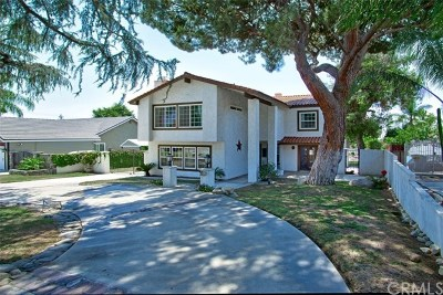 Upland Single Family Home For Sale: 824 W 20th Street